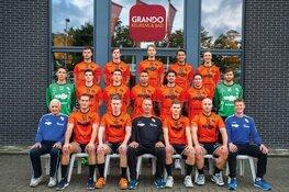 HV KRAS/Volendam bereikt op eigen kracht finale om landstitel