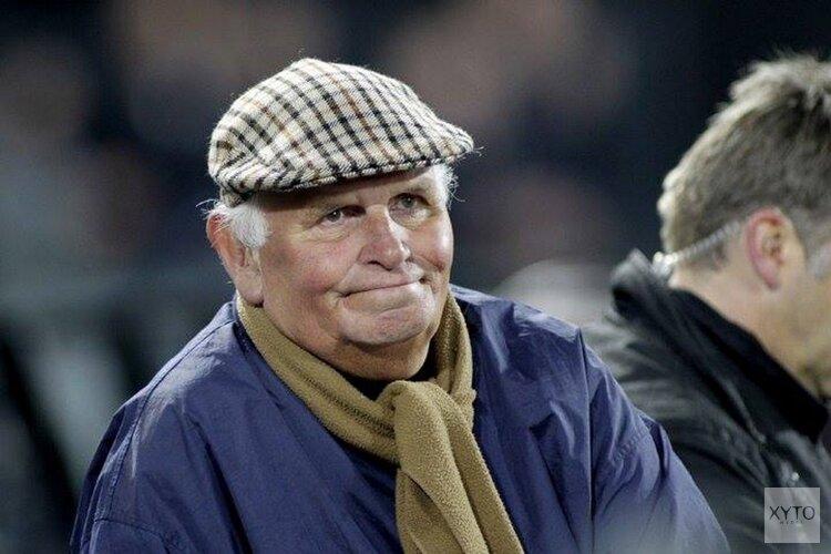 Voormalig voetbaltrainer Barry Hughes na kort ziektebed overleden