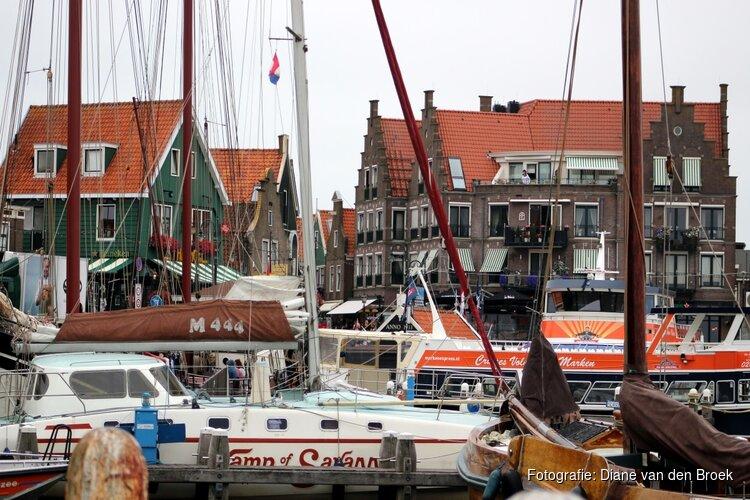 """Zomerdagje zeilen met zeilschip """"de Zuiderzee"""""""