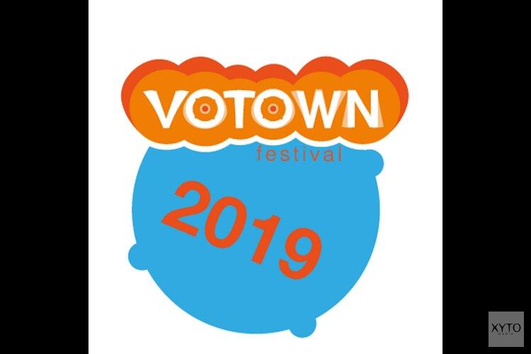 Votown Festival is terug!