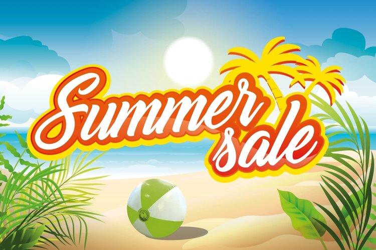 Summer, Sale én Service! bij EP beerepoot