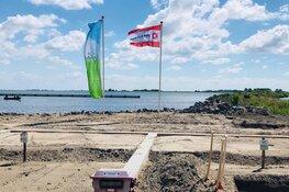 Start bouw vakantiepark Landal Volendam begonnen