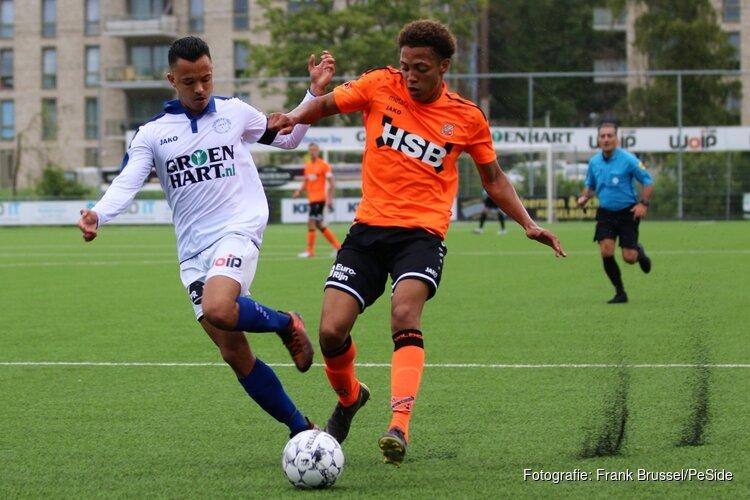 Darius Johnson kiest voor FC Volendam