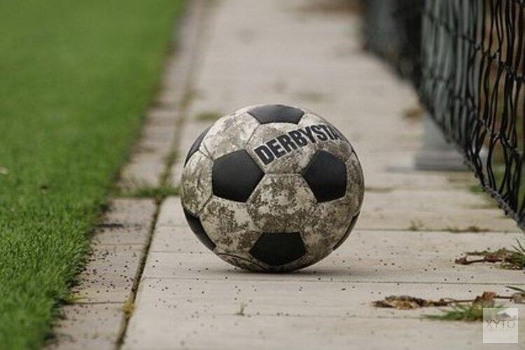 FC Volendam sluit voorbereiding af met winst op Cambuur