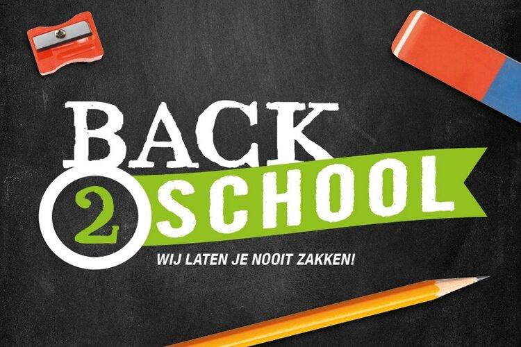 Back to School met EP:Beerepoot