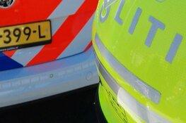 Politie vindt loslopend schaap na melding