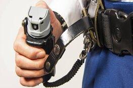 Bestuurder onder invloed van drugs en alcohol opgepakt na achtervolging