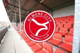 Gretig FC Volendam op kermiszondag naar Almere voor Markermeerderby