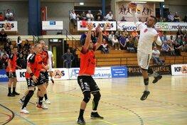 Handballers Volendam snel klaar in EHF Cup