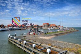 Twee geslaagde kermisweekenden in Edam en Volendam