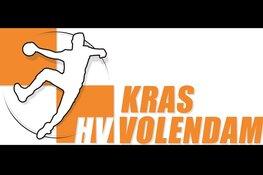 KRAS/Volendam verliest in Aalsmeer