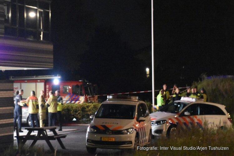 Doodgeschoten man in Amsterdam-Zuidoost is oud-speler van FC Volendam