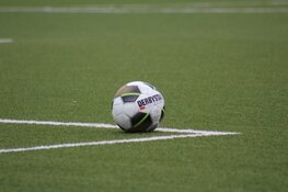 Rijnsburgse Boys in slotfase naast Jong FC Volendam