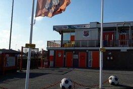 RKAV Volendam thuis onderuit tegen ACV