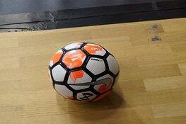 ZVV Volendam komt net tekort tegen landskampioen