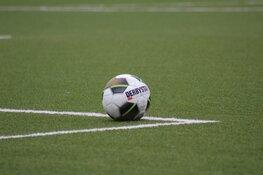 Jong FC Volendam krijgt pak slaag van concurrent