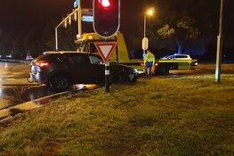 Gewonde bij ongeval N247