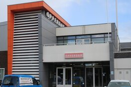 Garage Kil/Volendam ontvangt Handbal Venlo