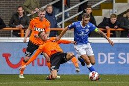 FC Volendam en FC Den Bosch houden het op een remise