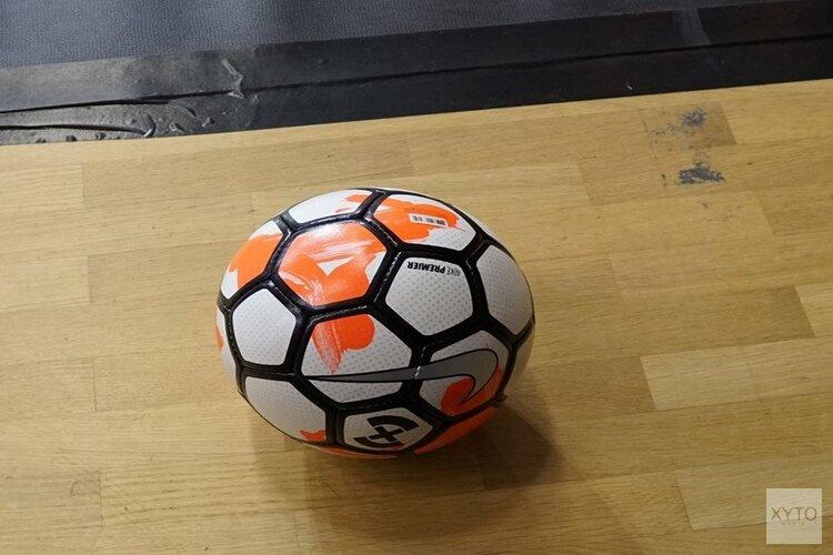 ZVV Volendam nipt langs TPP/Feyenoord