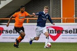 Koninklijke HFC klopt Jong Volendam in doelpuntenshow