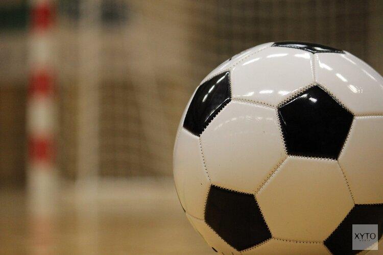 ZVV Volendam scoort zeven keer, maar verliest toch