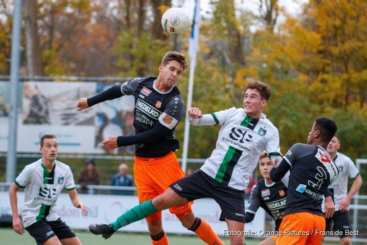 Scheveningen klopt Jong FC Volendam