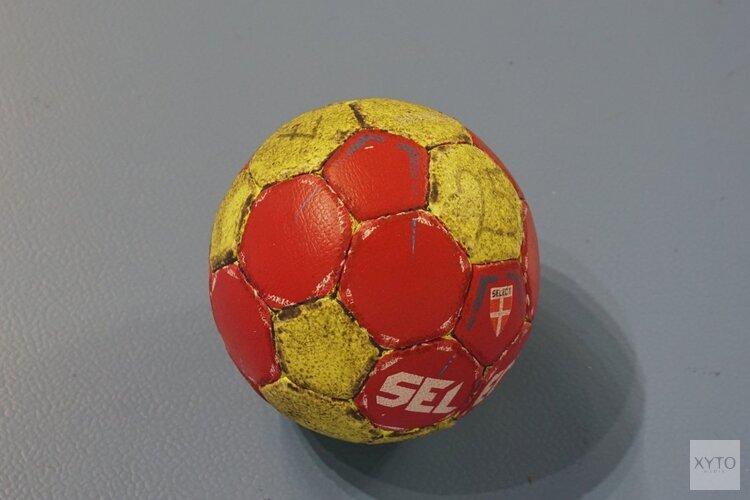 KRAS/Volendam verliest handbalgevecht van Bevo
