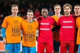 FC Volendam zet goede reeks voort tegen Excelsior