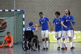 FC Marlène krijgt wat het verdiend tegen ZVV Volendam