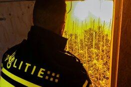 Gemeente Edam-Volendam sluit hennepstekkerij