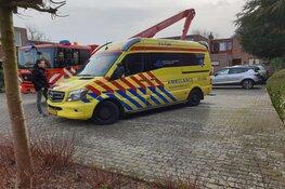 Gewonde bij valpartij in Volendam