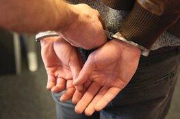 Straatroof met een mes in Volendam: politie houdt verdachten aan