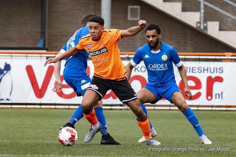 Jong FC Volendam duwt ASWH dieper in de zorgen