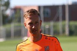 Ervaren krachten Visser en Deul langer bij FC Volendam