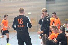 KRAS/Volendam bindt Goudriaan