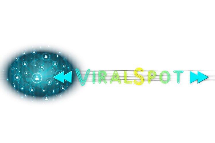 ViralSpot, dé place to be!