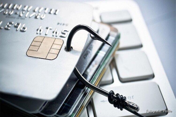 Aanhoudingen in phishingzaak: coronacrisis misbruikt