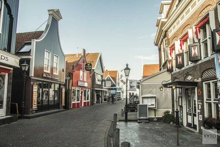 Wereldberoemd Volendams kunsthotel Spaander is failliet