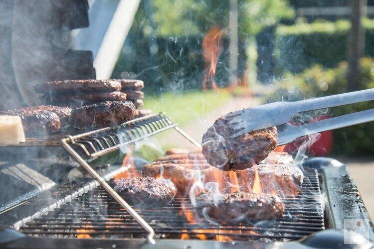 Vuurtje maken of barbecue aan? Denk aan uw omgeving!
