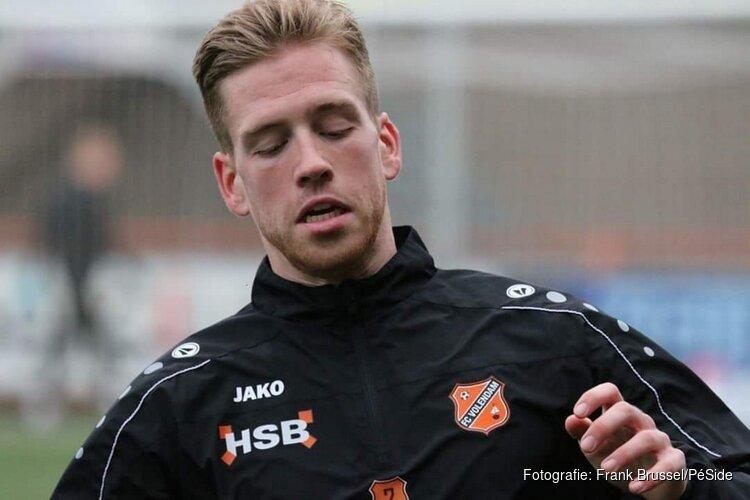 Gijs Smal kiest voor FC Twente