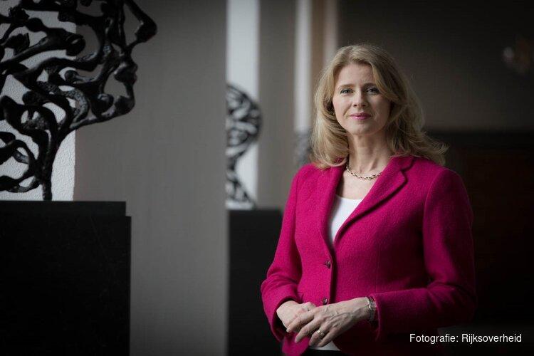Noord-Hollander Mona Keijzer uit de CDA-strijd; Hugo de Jonge en Pieter Omtzigt strijden verder