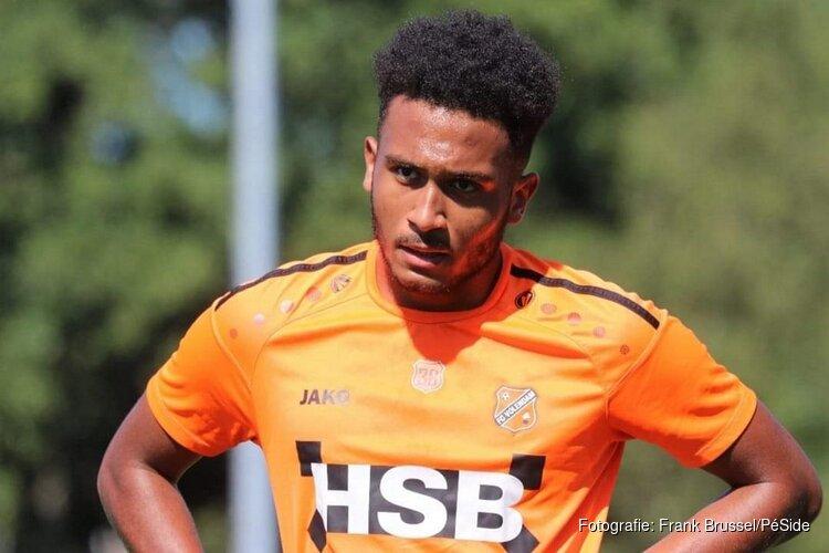 Jonge Engelse verdediger op proef bij FC Volendam